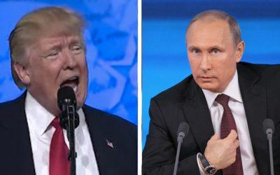 Trump's Actual Russia Policy vs. the Russia Narrative