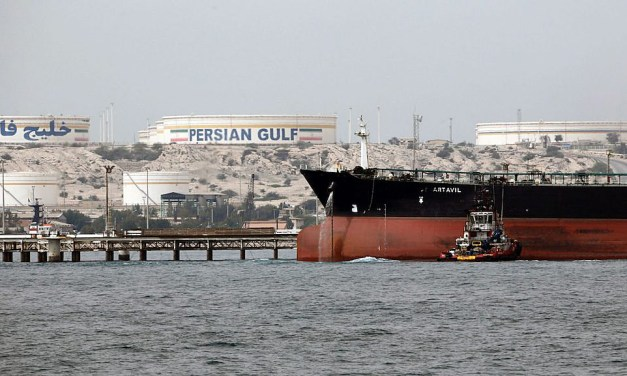 Iran, a Regional Power in Dire Straits