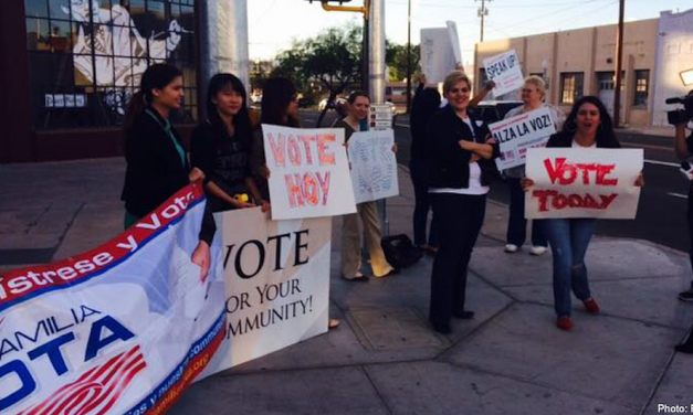 Democrats' Electoral Strategy: Let Non-Citizens Vote
