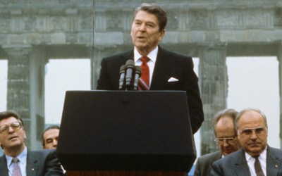 The Inherent Unfairness in Comparing Trump and Reagan