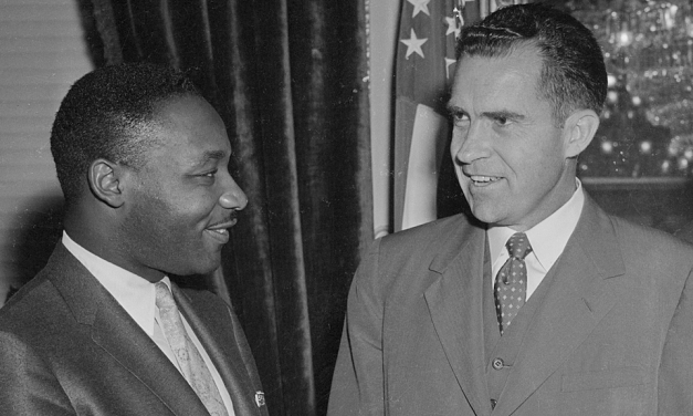 The Switch That Never Happened: How the South Really Went Republican