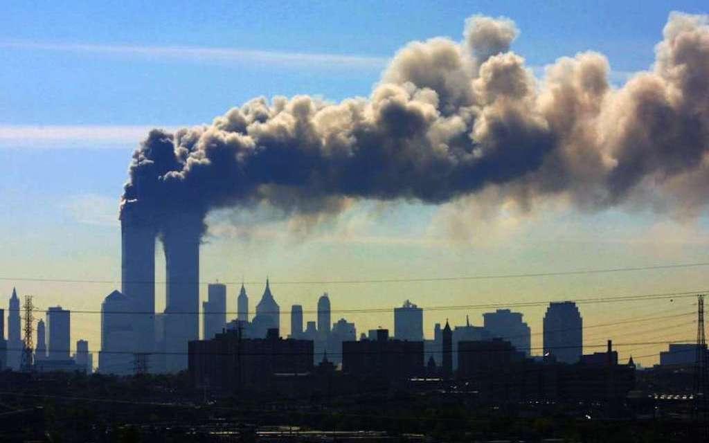 Iran Admits Facilitating the 9/11 Terror Attacks