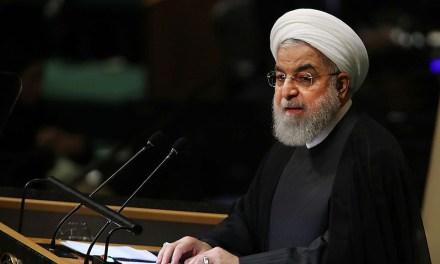 Iran's Enemies Strike Back