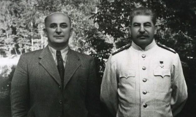 Democrats Go Full Stalin