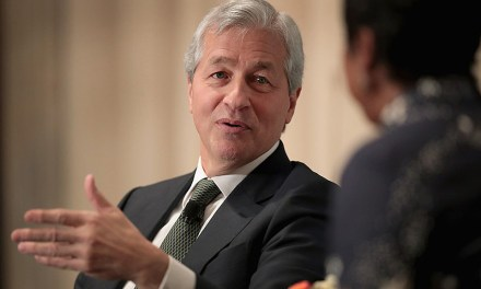 Jamie Dimon Predicts 4% GDP Growth. What Does That Mean?