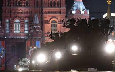 The U.S. Threatens Russia Over Missiles