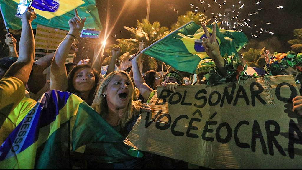 Brazil's New Leader Strives to Break Old Patterns