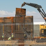 Open Letter: America's National Sovereignty Threatened: Congress must fund a Wall that secures our Southern Border