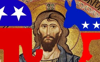 Jesus is a Capitalist