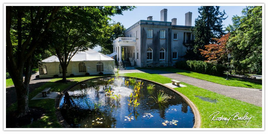Strong Mansion Wedding Photojournalism By Rodney Bailey