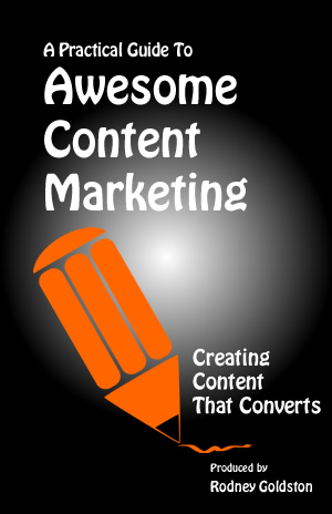 How to Avoid Writer's Block – Content Marketing Tip # 2 For Generating Awesome Content