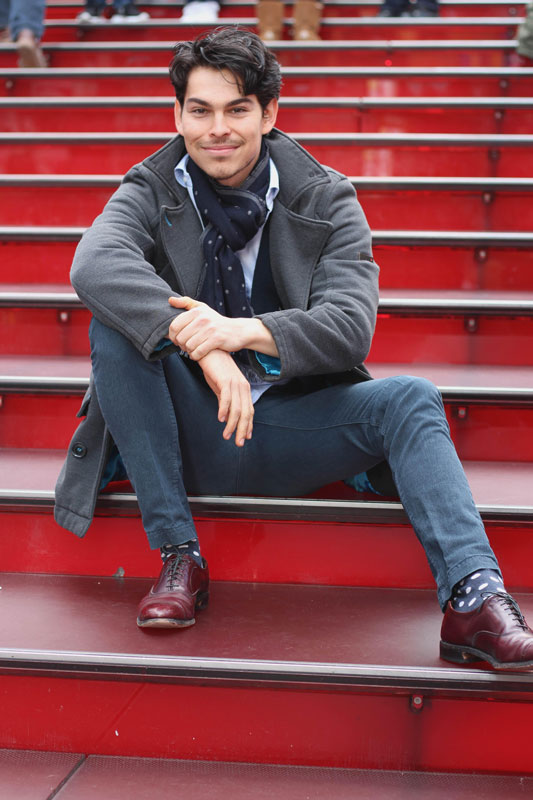 rodney-ingram-red-stairs-time-square-humans-of-broadway