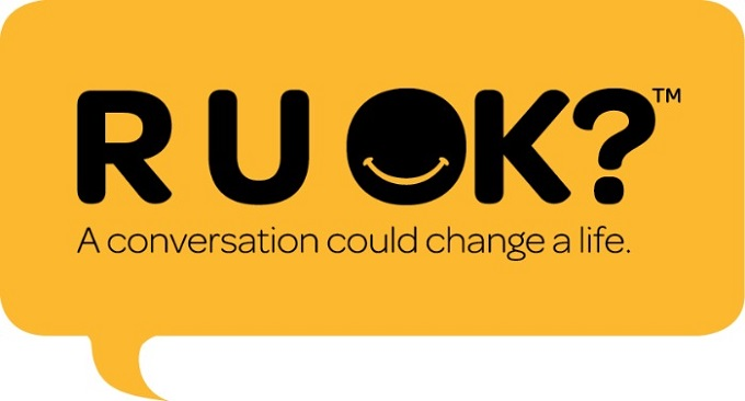 RUOK logo