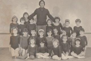My 1st ballet class:79