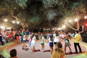 feast - Spend your holidays in Corfu like a local