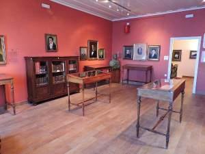 solomos 2 - Corfu Museums