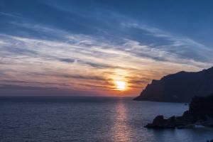 Corfu Sunsets Pelekas