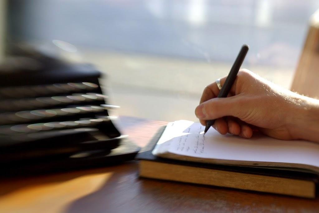 11 dicas para novos escritores | Rodrigo Gurgel