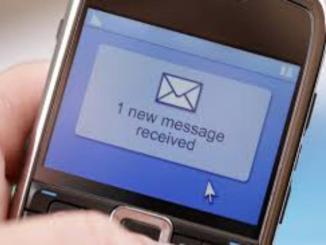 Bloquear SMS