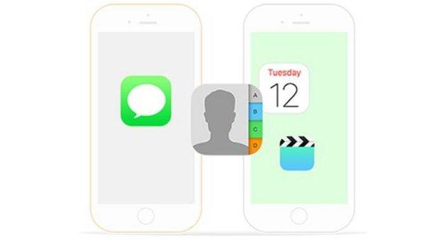 Clonar un iPhone