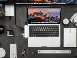 HyperDrive USB-C