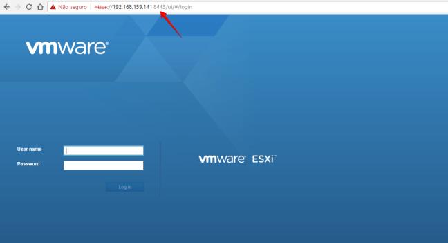 Log-in-VMware-ESXi-Google-Chrome-2018-07