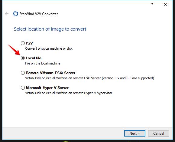 OpenWrt 18 06 1 no VMware vSphere 6 7 - RODRIGO LIRA