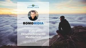 Rodrigo Romo explica o que é mediunidade - a sensibilidade ou capacidade de captar fluxos energéticos e realidades paralelas.