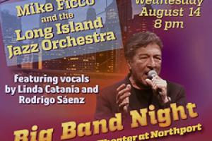 Rodrig Sáenz Long Island