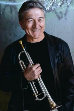 Rodrigo Sáenz (Trumpet)