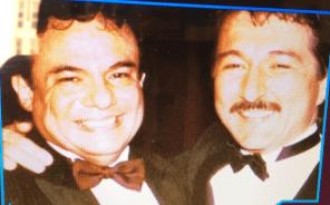 With José José
