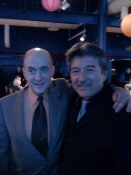 With Lew Soloff