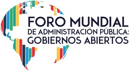 Presentación Foro Mundial de Administración Pública
