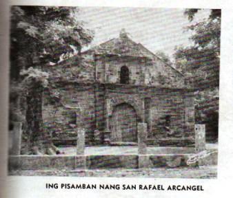 17San Rafael Arcangel