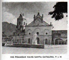 22Santa Catalina