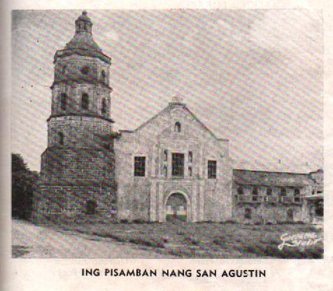 33San Agustin