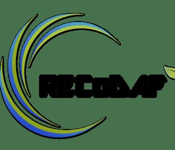 Logotipo da RECoDAF