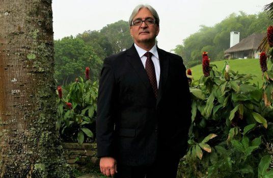 Marco Antonio Rodríguez-Acosta - Abogado Penalista