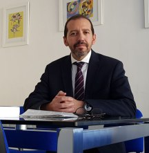 Экстрадиции британского - Antonio Pedro Rodríguez Bernal