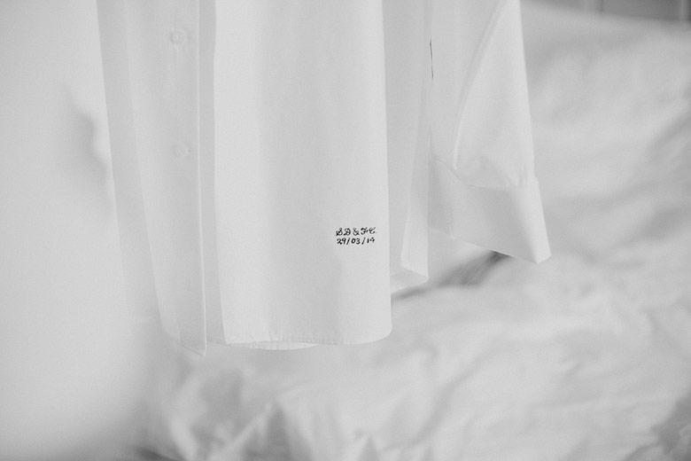 Fotografias de detalles en bodas