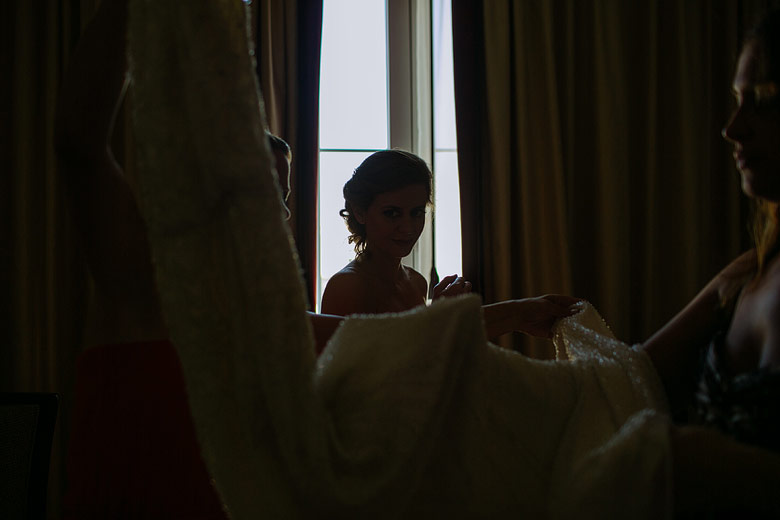 Intimate wedding photographer Buenos Aires