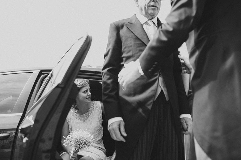 Fotorreportaje de bodas en Argentina