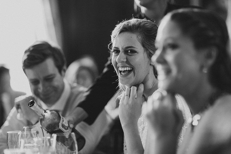 Fotografias estilo candid de bodas