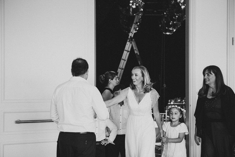 fotos estilo backstage de casamiento