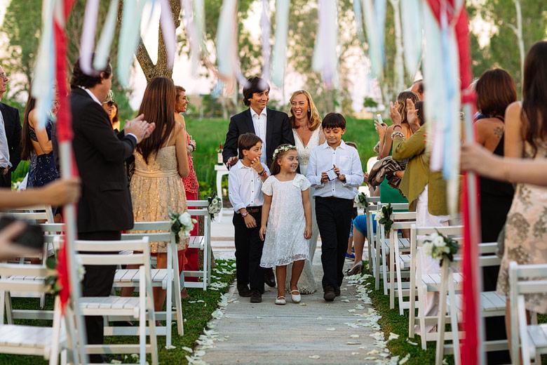 fotos de casamientos en segundas nupcias