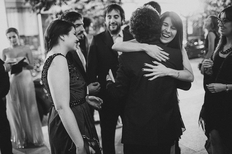 foto reportaje documental de casamiento
