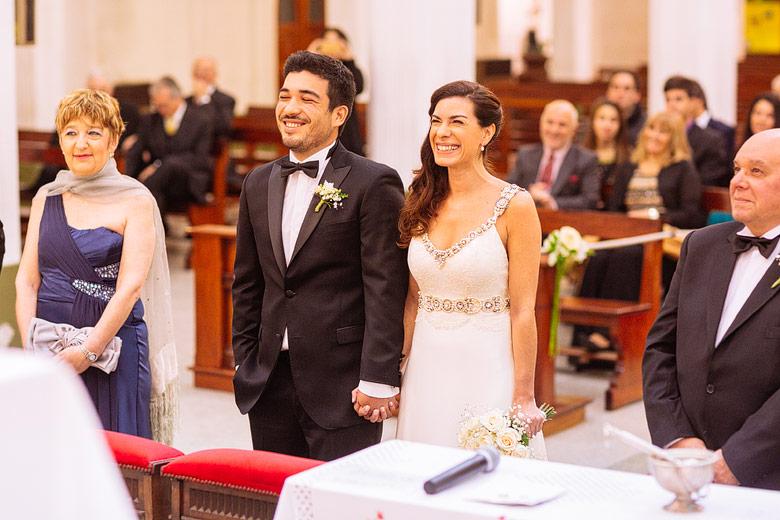 fotografo casamiento parroquia san patricio