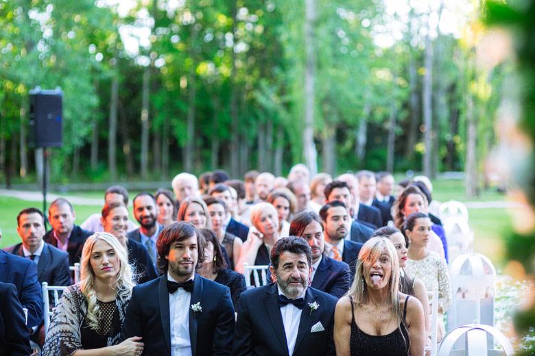 foto original de casamiento buenos aires