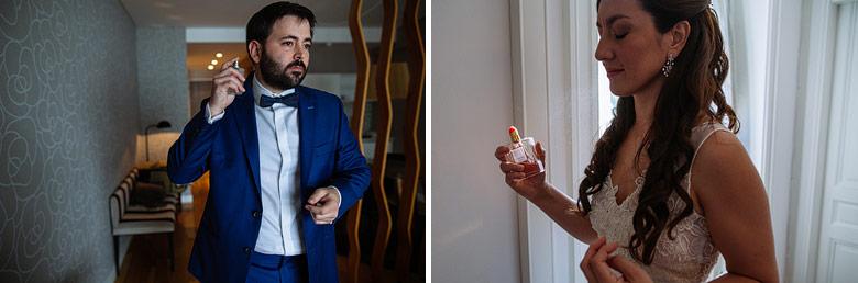 documentalismo en bodas
