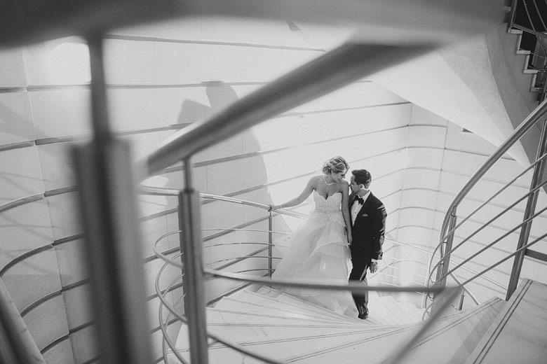 retrato de novios en casamiento palacio duhau